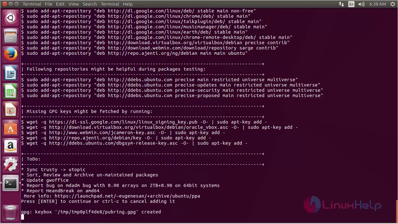 How to install GCC on Ubuntu 17 04