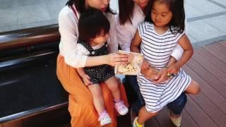 癒されたい親と遊びたい子どものための動く絵本アプリ 子どもの好奇心を...