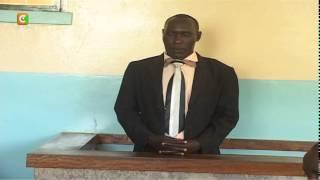 Bungoma County MCA in Court