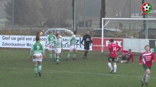 KFCE Zoersel - Oostmalle Sport