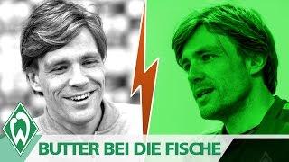 BUTTER BEI DIE FISCHE: Clemens Fritz | SV Werder Bremen
