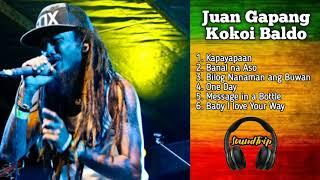 Download Lagu Juan Gapang Kokoi Baldo Collection mp3