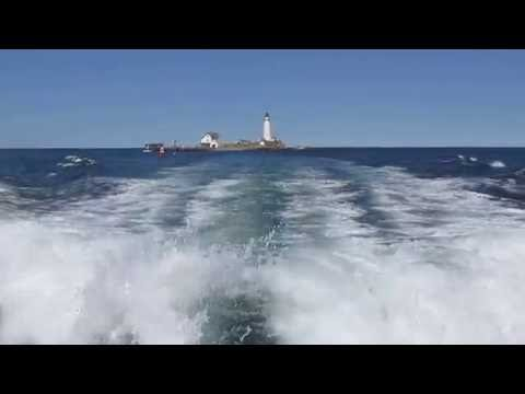 MA Boston Light 300th 6 25 2016