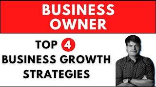 Business Success - Growth Strategies (HINDI)