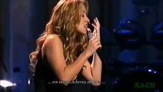 Lara-Fabian /Caruso HD (subtitulada español)