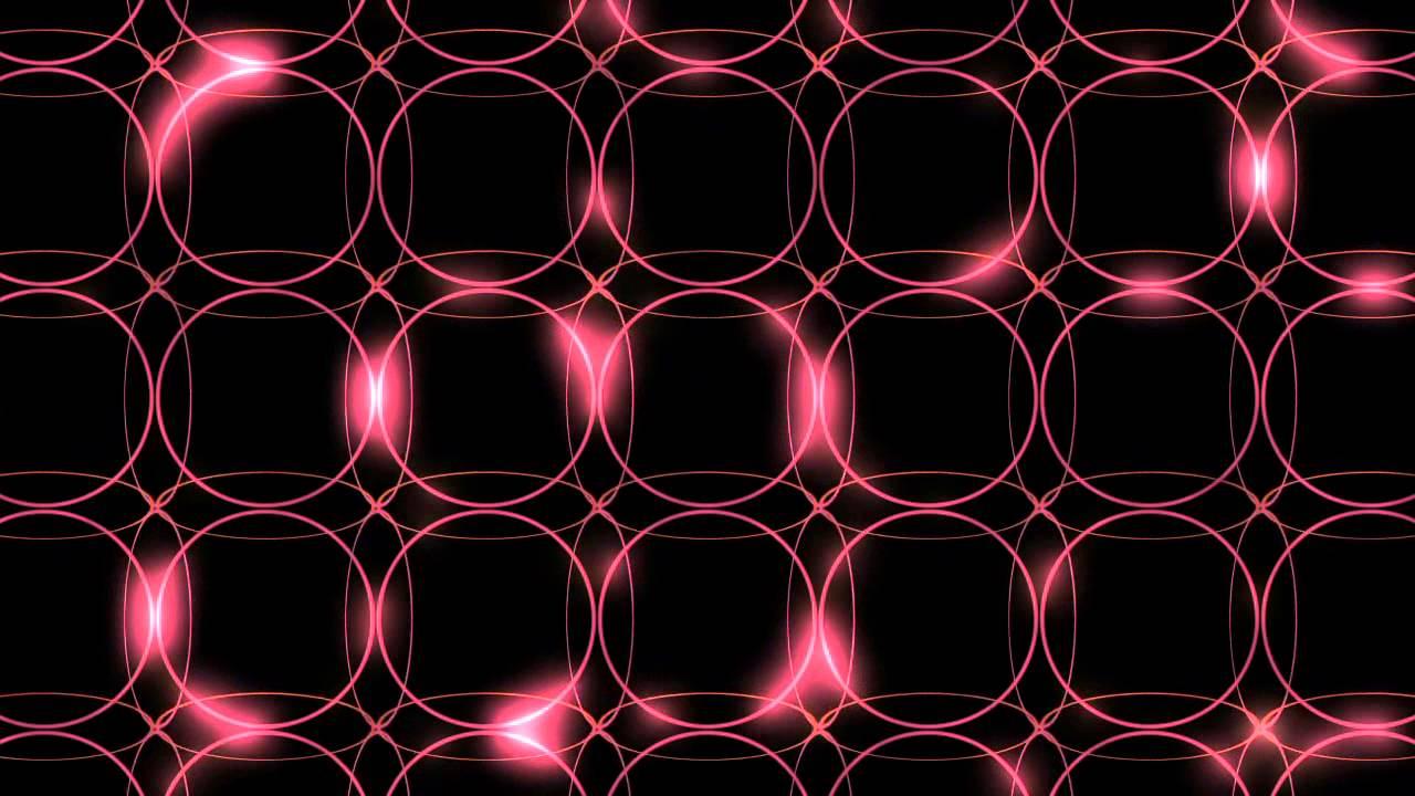 Aviutl 幾何学背景 円 Youtube