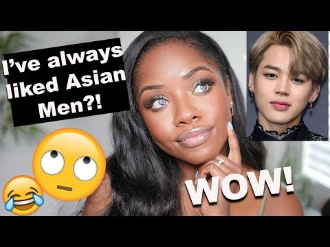 I Never Dated Black Men. Asian Fetish?! Answering Your Assumptions About Me LOL