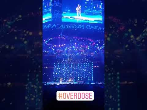 Alessia Cara Live at Houston Livestock and Rodeo - Overdose