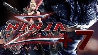El monasterio | Ninja Gaiden Sigma | Capitulo 7