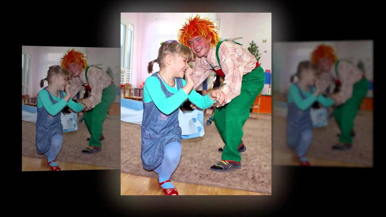 Сценки с карлсоном на день рождения взрослого дома
