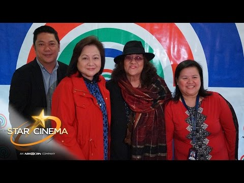Sampaguita signs a contract deal with Star Creatives