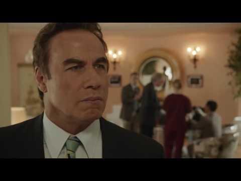 American Crime Story , The People vs O.J Simpson, trailer