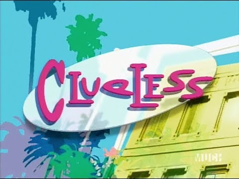 Clueless 2x01 Back To School