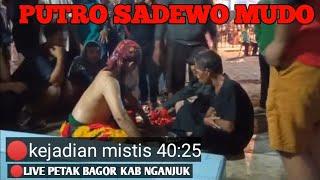 Gambar cover 🔴LIVE🔵RAMPOKAN PUTRO SADEWO MUDO ADA KEJADIAN MISTIS RIGER 77