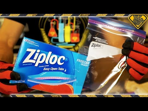 Thumbnail: THIS Amazing Trick with Ziploc Bags