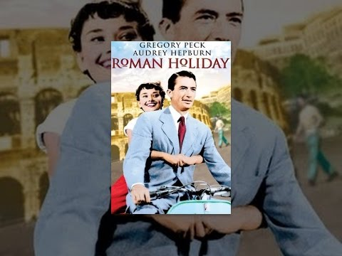 Roman Holiday (2/10) Movie CLIP - The Mouth of Truth (1953) HD from YouTube · Duration:  1 minutes 55 seconds