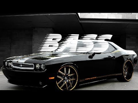 BASS BOOSTED TRAPMix 2019CAR BASS  MIXBEST  IN THE CAR 9
