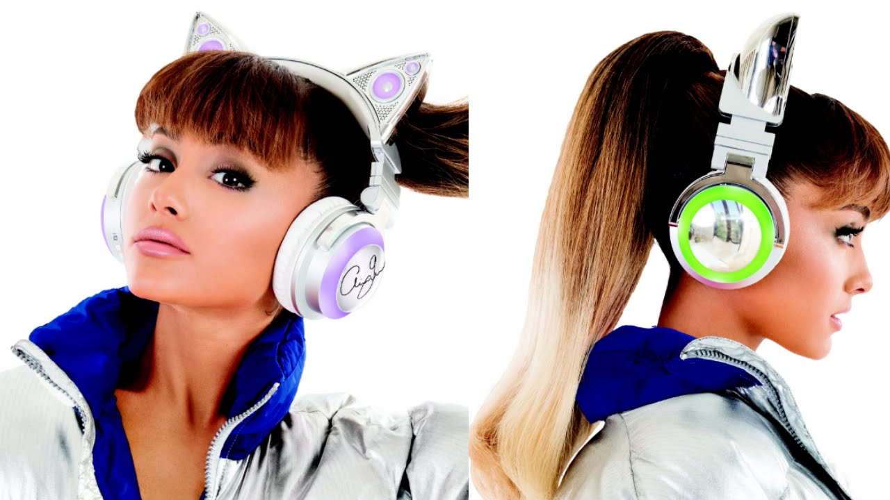 Where To Get Ariana Grande Cat Ears