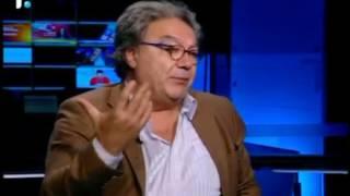 Le psychiatre Gérard Salem invité du JT