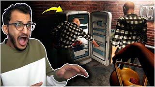 محاكي اليد مع العيال (رعب + ضحك) 👻😂 Hand Simulator Horror