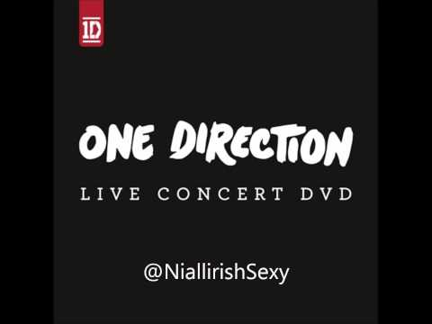 Louis Tomlinson - Valerie (Up All Night Live Tour DVD) Audio