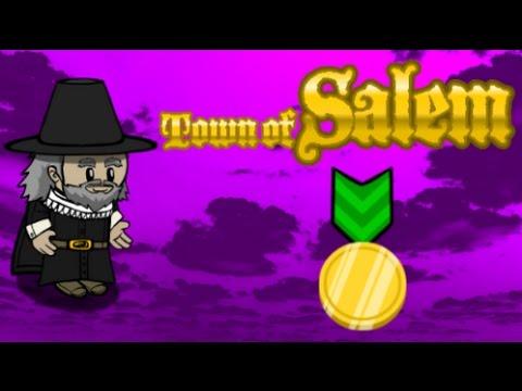 Town of Salem - Fishing Vet (Ranked)