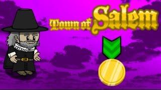 Repeat youtube video Town of Salem - Fishing Vet (Ranked)
