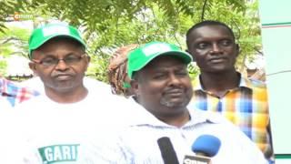 VIDEO: Garissa University marks first anniversary since terror attack