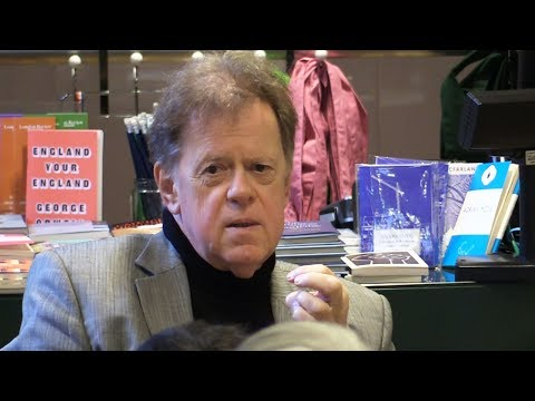 Jonathan Meades: Plagiarist in the Kitchen