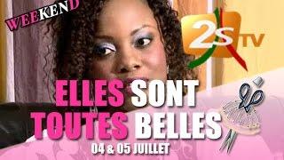 Elles Sont Toutes Belles du weekend 4 et 5 JUILLET 2015