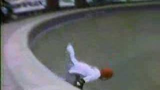 Christian Hosoi+Tony Hawk: Del Mar Contest - 1985 Spring