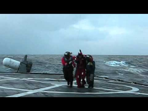 Be Ready - VLinc Maritime