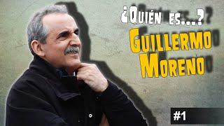 ¿Quién es?: Guillermo Moreno #1 (con breve análisis)