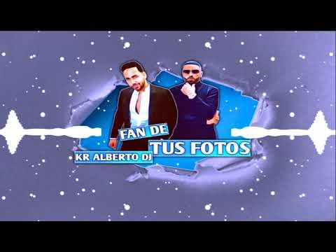 NICKY JAM FT ROMEO SANTOS – FAN DE TUS FOTOS (REMIX) KR ALBERTO DJ – LEGENDARIOS DJS