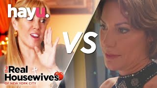 Ramona offends LuAnn | The Real Housewives of New York City