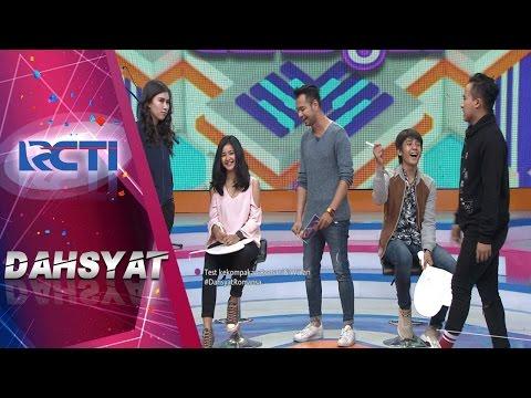 DAHSYAT - Arbani Malu Digodain Raffi Soal Adinda [10 April 2017]