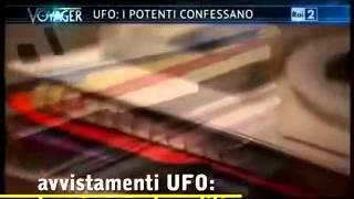 Voyager - Ufo: I Potenti Confessano