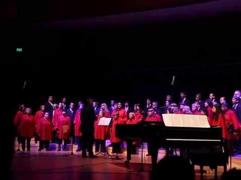 Coro Polifónico Nacional de Ciegos - CCK