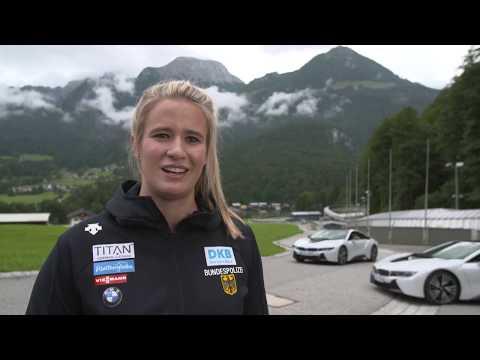 Exklusiv-Interview mit Rennrodel Olympiasiegerin Natalie Geisenberger