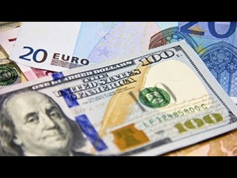 Dollar Run Slows Despite Growth Skew, Euro Readies For The ECB  (Trading Video)