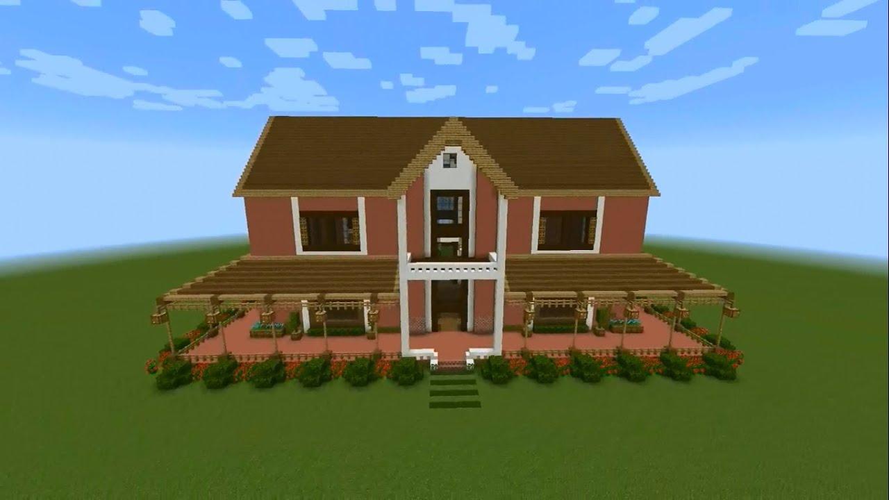 ideas para construir casas campo