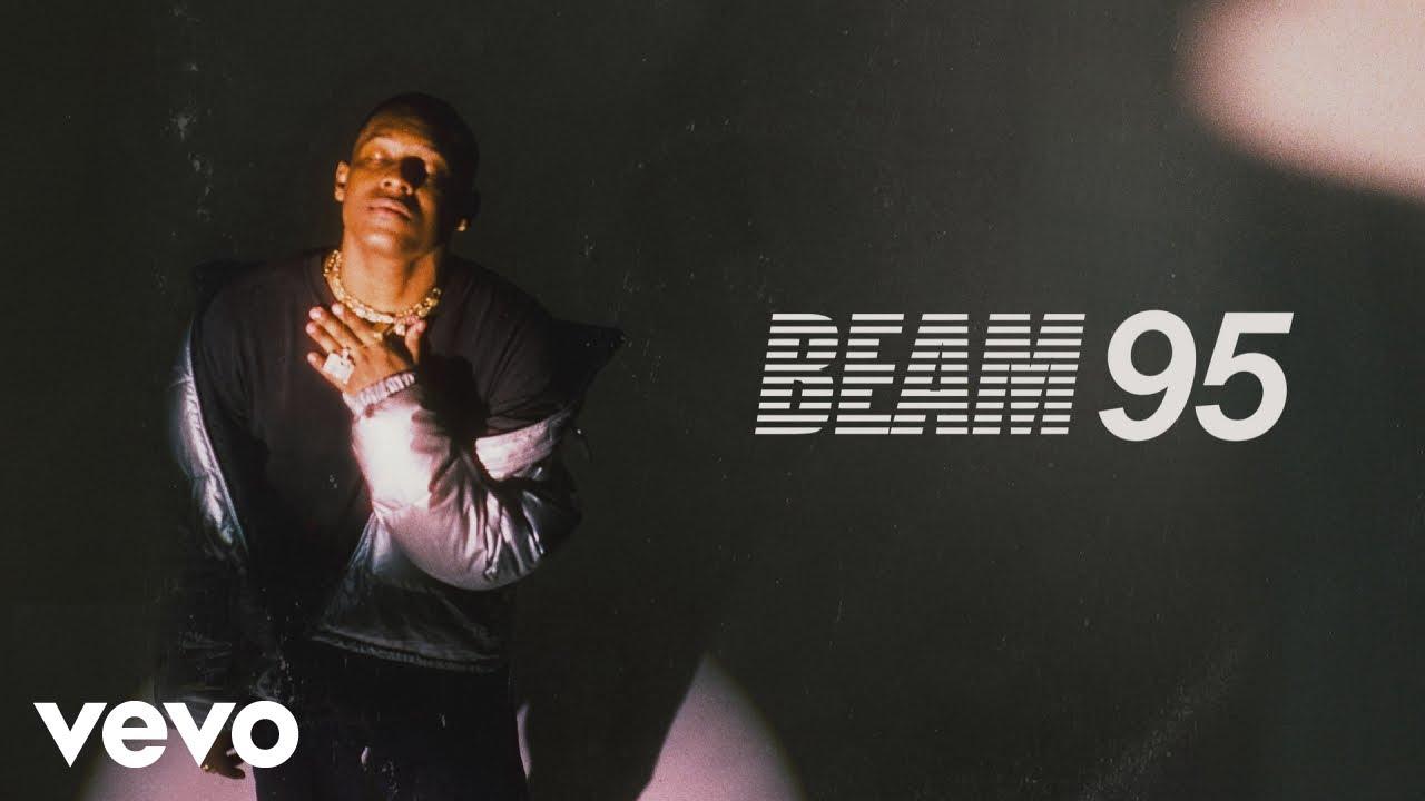 BEAM - STRANDED (Audio) ft. Childish Major