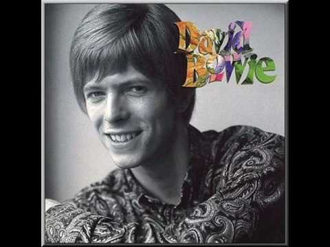 Sell Me A Coat / David Bowie