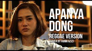 Apanya dong (Reggae Version) Cover