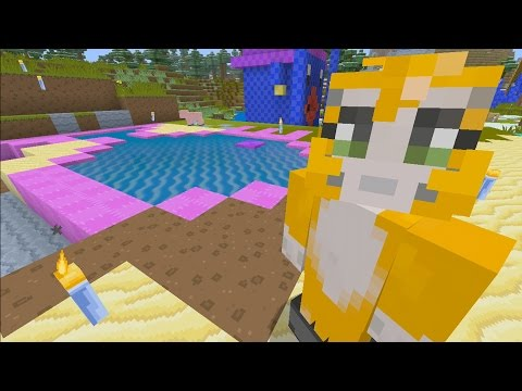Minecraft Xbox - Quest For Fish Fingers (149)