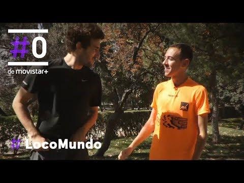 LocoMundo: 'Gente mejor' by Pantomima Full #LocoMundoYoutubers | #0