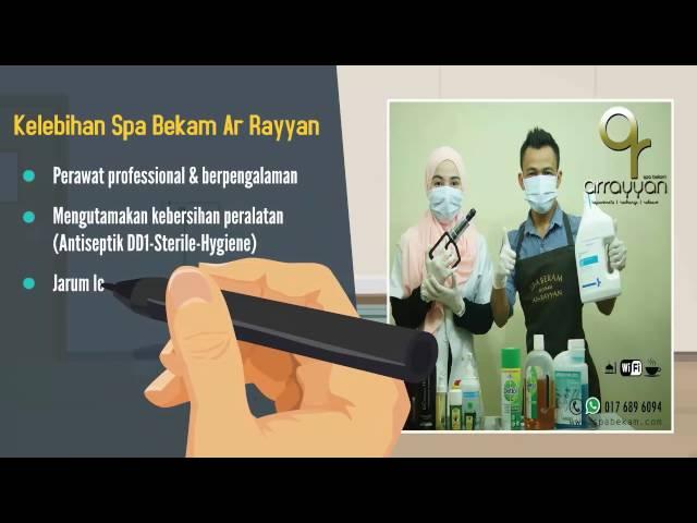 About Spa Bekam Ar Rayyan-short video
