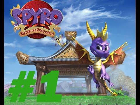 Прохождение Spyro 3: Year of the Dragon - 16 Часть - ФИНАЛ!!!