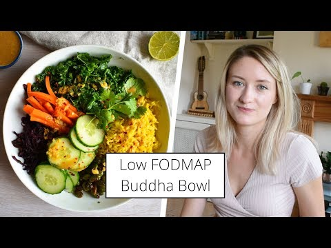 Low FODMAP Buddha Bowl Recipe �� Daily Dozen