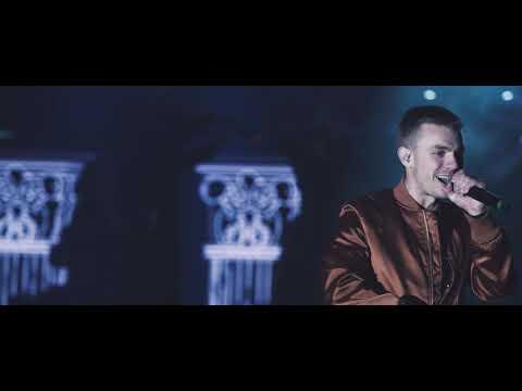 Augustín - rap (otvorenie GodZone tour 2018)